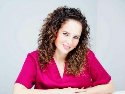 Arantza Fulgencio Maternaly
