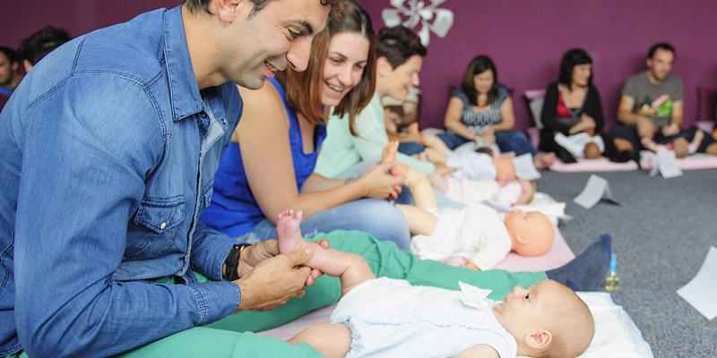 Actividades Maternaly
