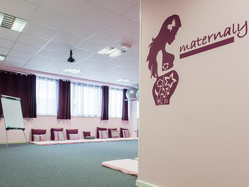 Instalaciones Maternaly