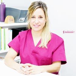 Yolanda Vicente Psicóloga perinatal