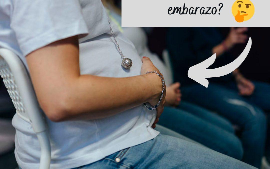Planificar un embarazo