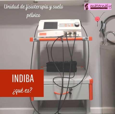 Qué es Indiba